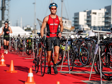 Triathlon Training Plan for Beginners