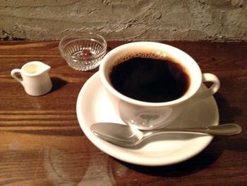 エレファントファクトリーコーヒー