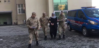 تركيا..القبض على مواطن فر من الخدمة العسكرية قبل 26 سنة