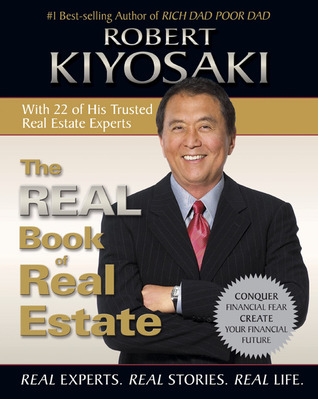 The Real Book of Real Estate by Robert Kiyosaki FREE Ebook Download