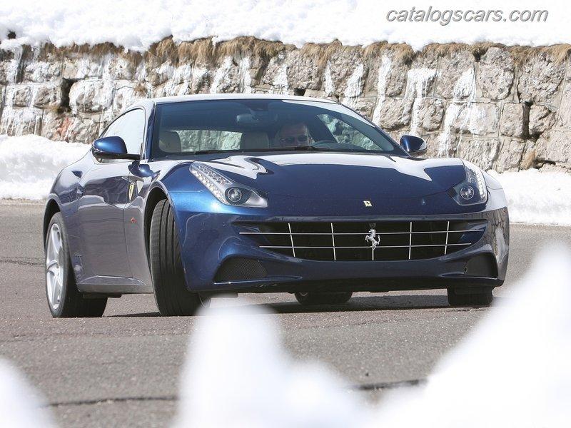 صور سيارة فيرارى FF Blue 2013 - اجمل خلفيات صور عربية فيرارى FF Blue 2013 - Ferrari FF Blue Photos Ferrari-FF-Blue-2012-02.jpg