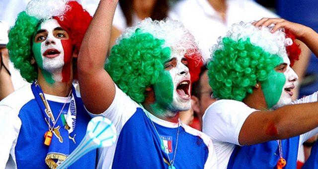 #Liberopensiero. Mondiale di Russia 2018: per chi tifano gli italiani?