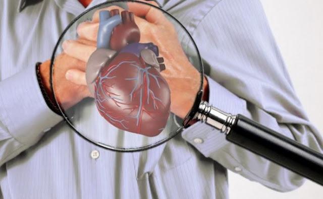 penyakit jantung coroner