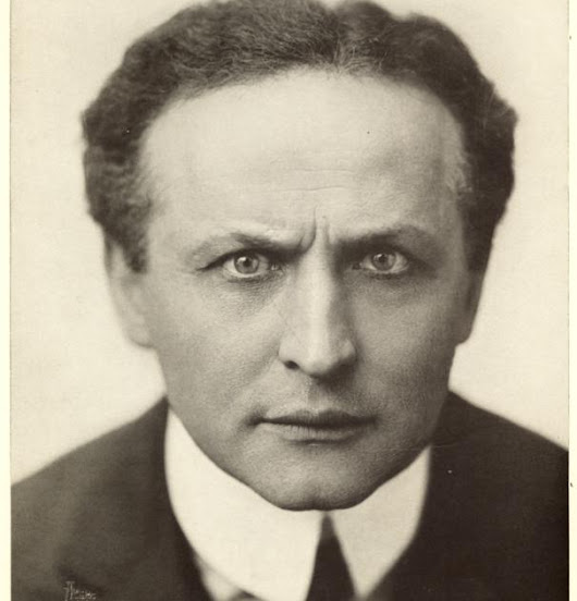 About Houdini's Character On His Other Birthday