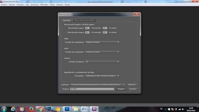 Adobe Premiere, noticias de tecnología