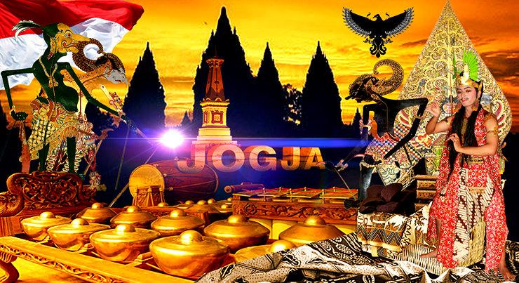 Epictravelers - Welcome to Yogyakarta