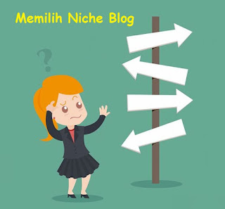 Bingung Menentukan Niche Blog? Berikut Ini Daftar Dan Panduannya