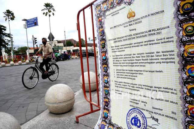 Masyarakat Sipil Sebut Maklumat Kapolri Soal Pelarangan FPI Langgar Konstitusi