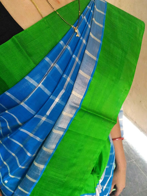 kuppadam silk saree