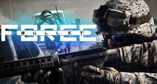 Bullet Force Mod Apk Offline