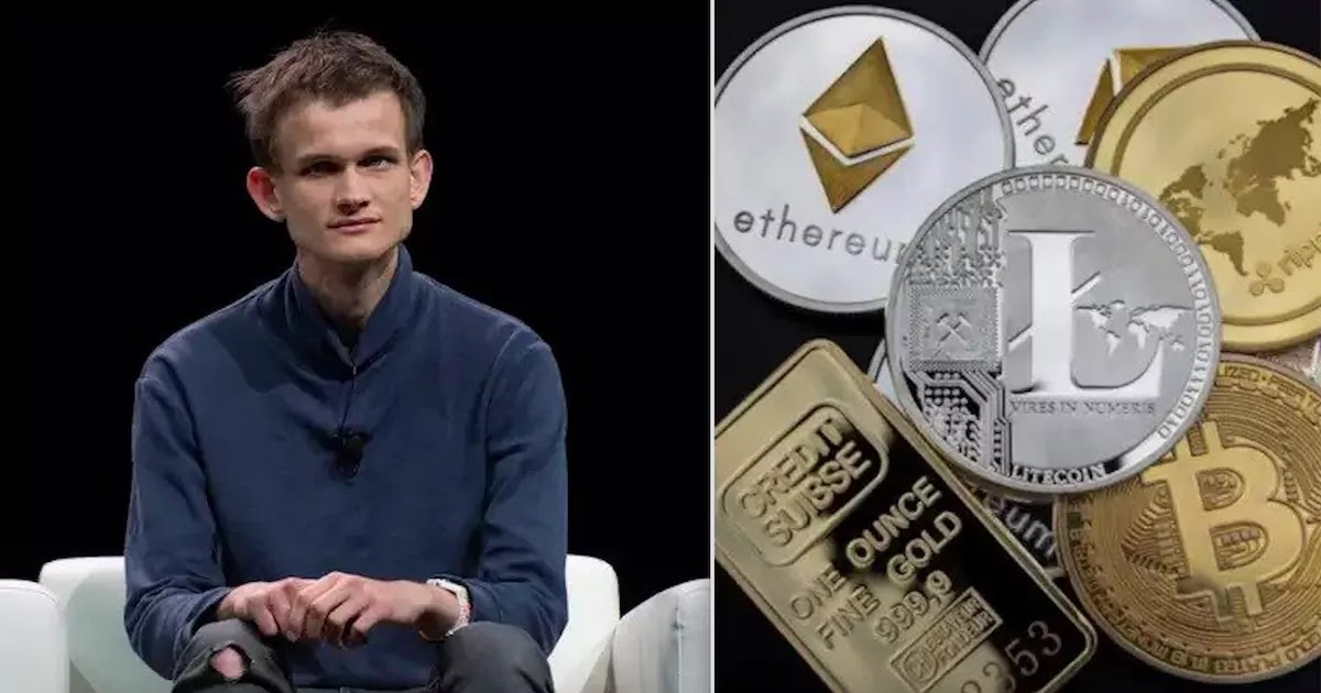 Vitalik Buterin Become's The World's Youngest Crypto Billionaire At 27