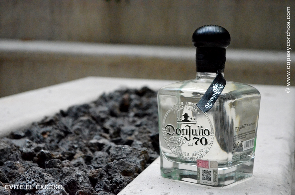 Entrevista A Diego Oseguera Embajador De Tequila Don Julio