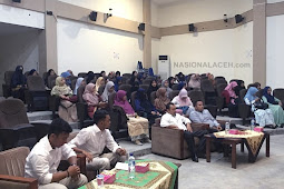 UKK RISPI UIN Ar-Raniry Banda Aceh Selenggarakan Mubes 2020