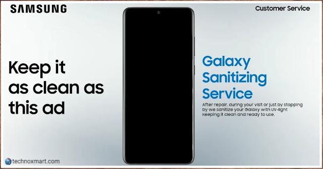 samsung galaxy sanitising service,galaxy sanitising service,sanitising service,samsung sanitising service,samsung galaxy,galaxy sanitising centre,disinfect samsung galaxy,