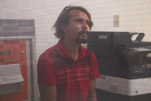 Falso delegado preso pelo GRECO é encontrado morto no Buenos Aires