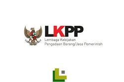 Rekrutmen Staf Pendukung LKPP Semua Jurusan Tahun 2020