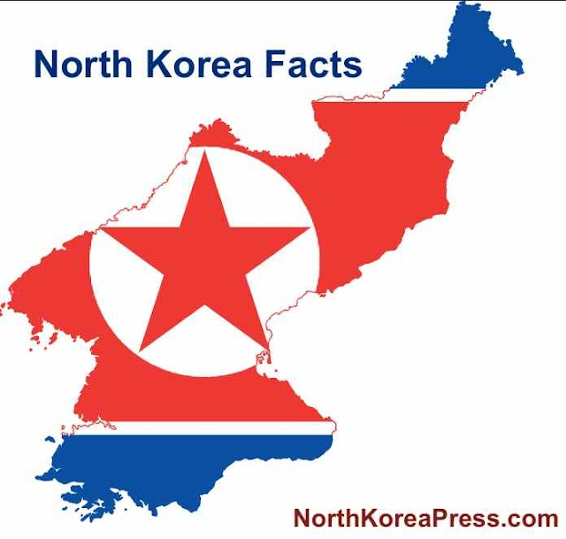 North Korea Facts - Interesting facts about North Korea