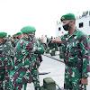 Pangdam Hasanuddin, Bangga Atas Keberhasilan Prajurit Yonif 721/Makkasau di Daerah Penugasan