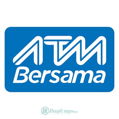 ATM Bersama Logo Vector