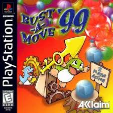 Bust-A-Move 99 - PS1 - ISOs Download