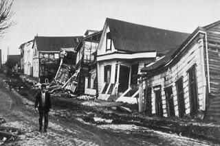 Dünyan Tarihinin En Büyük Depremi