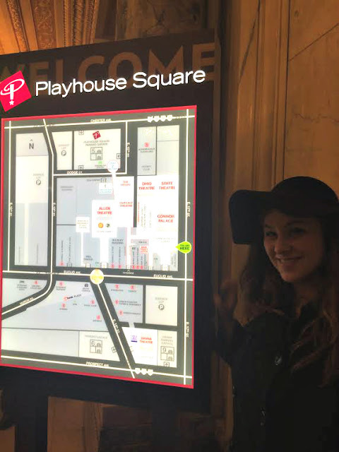 Playhouse Square Apartments