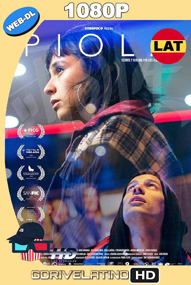 Piola (2020) NF WEB-DL 1080p Latino-Ingles MKV