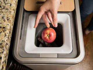 Zera, Recicla de desechos y los convierte en abono
