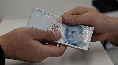 سلسلة ماركت A101 في تركيا يعلن عن كروت هدايا بقيمة: 50/100/150/200 ليرة تركية
