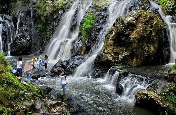 maribaya Tempat Wisata Alam Di Bandung Dan Sekitarnya