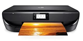 HP ENVY 5020 Printer Driver Downloads Free