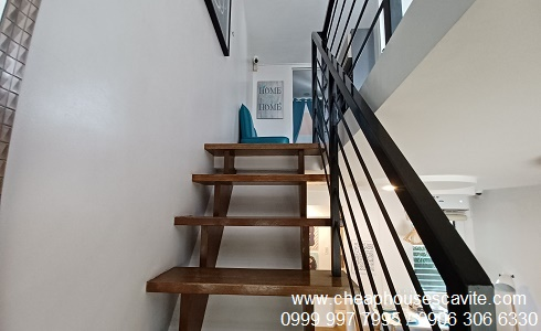 Phirst Park Homes General Trias Affordable House and Lot for Sale