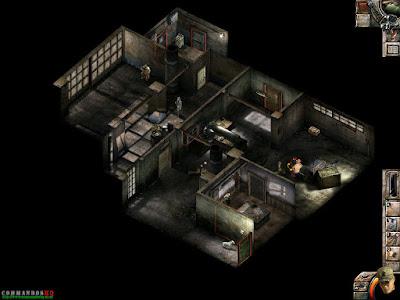 Commandos 2: HD Remaster Bölüm 1: Night of the Wolves ve Campaign Rehberi 2