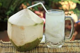 6 Benefits of Young Coconut Water for Health - Healthy T1ps
