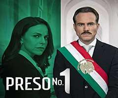 Ver telenovela preso numero 1 capítulo 23 completo online