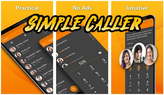 Simple Caller - Μία δωρεάν εφαρμογή διαχείρισης κλήσεων χωρίς διαφημίσεις και με δυνατότητα αποκλεισμού αριθμών