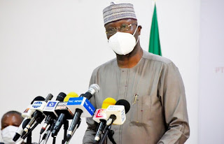 FG concerned over school reopening