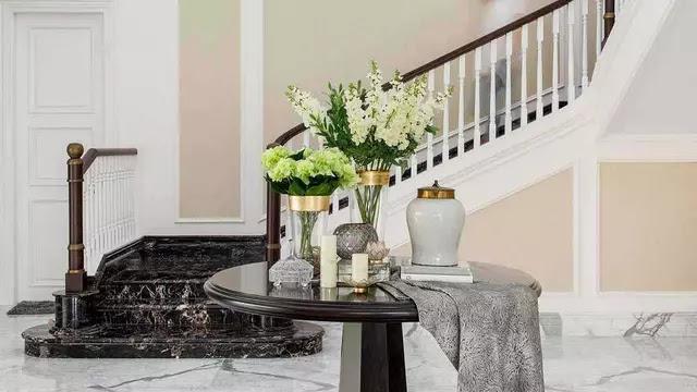 5 Contoh Desain Interior Rumah Klasik Modern