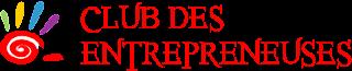 Logo Club des entrepreneuses de Sartrouville
