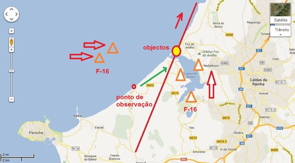 foz do arelho mapa portugal Case Study   Portugal, page 1 foz do arelho mapa portugal