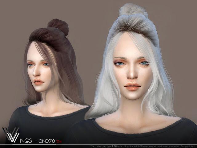 для The Sims 4, прическа для Sims 4, волосы для Sims 4, для женщин Sims 4, для девушек Sims 4, хвосты, прически с заколками для Sims 4, длмнные волосы для Sims 4, хвостики для Sims 4, моды причесок для Sims 4, красивые прически для Sims 4, модные прически для Sims 4, для подростков Sims 4, женские прически для Sims 4, завязанные волосы,