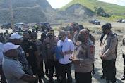 Papua Siap Sambut PON XX dan Peparnas XVII 2021
