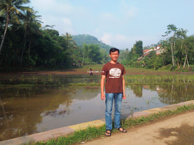 Cidadap Eco Village Padalarang