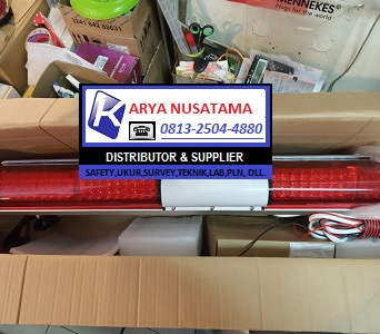 Jual Patwal LED Merah Untuk Ambulan di Surabaya