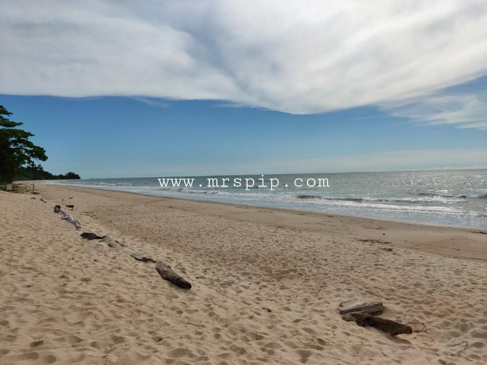 Pantai Bersih Tempurung Seaside Lodge Kuala Penyu