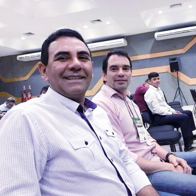 Prefeito de Ipanguaçu também pode desistir da reeleição