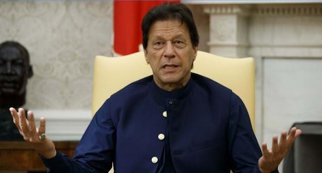 Imran Khan speech in washigton