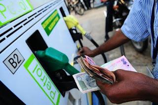 Today Power Petrol Price in Mumbai, Navi Mumbai, Thane