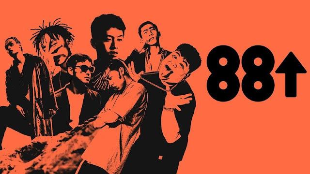 88RISING, GLOBE LAUNCH 'PARADISE RISING', POWERING THE NEXT GENERATION OF PHILIPPINES MUSIC