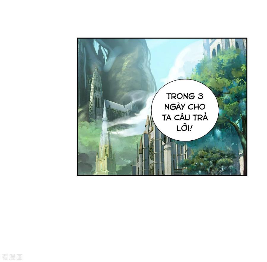 Tuyệt thế Đường Môn - Đấu La Đại Lục 2 chap 240 - Trang 14